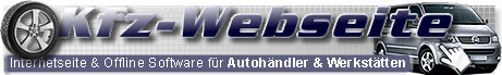 online Autohandel Software